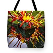 Chihuly Float Tote Bag