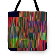 The Glass Forest Tote Bag