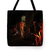 Chihuly In The Garden 2013_001 Tote Bag