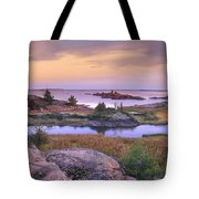 Chikanishing Creek Killarney Provincial Tote Bag
