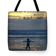 Child Of The Universe Tote Bag
