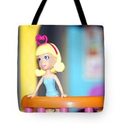 Child Play Tote Bag