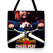 Childs Play 2  Tote Bag