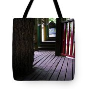 Child's Play Tote Bag