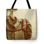 Child's Wardrobe Tote Bag