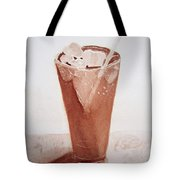 Chilling Out Tote Bag