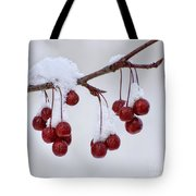Chilled Tote Bag