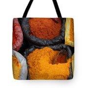 Chilli Powders 2 Tote Bag