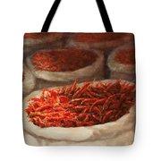 Chillis 2010 Tote Bag