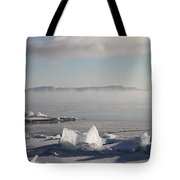 Chilly Giant Tote Bag