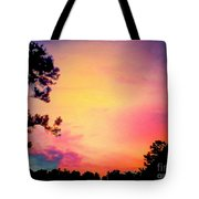 Chimerical Dream Tote Bag