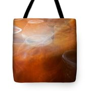 Chimineas #3 Tote Bag by Stuart Litoff