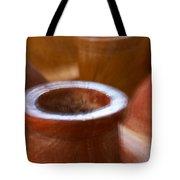 Chimineas Tote Bag