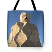 Xemeneia Tote Bag