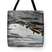 Chimneys Tote Bag