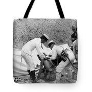 China: Boxer Rebellion, C1901 Tote Bag