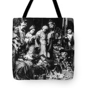 China: Ceremony, C1919 Tote Bag