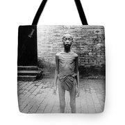 China Famine Victim Tote Bag