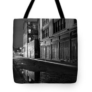 Chinatown New York City - Forsythe Street Tote Bag
