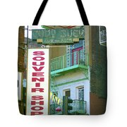 Chinatown Souvenir Shop No. 2 Tote Bag