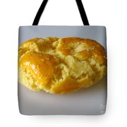 Chinese Almond Cookie Tote Bag