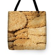 Chinese Rice Cakes Tote Bag