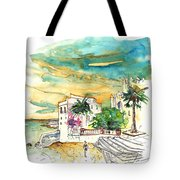Chipiona Spain 04 Tote Bag