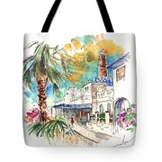 Chipiona Spain 05 Tote Bag