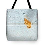 Chipped Brickwork Tote Bag