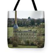 Chipping Norton Mill  Tote Bag