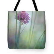 Chive Garden Tote Bag