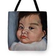 Chloe 1 Tote Bag