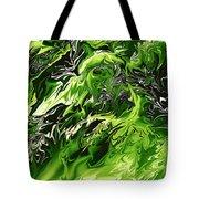 Chlorophylle Tote Bag