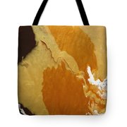 Chocolate And Caramel   Tote Bag