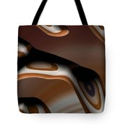 Chocolate Bark Tote Bag