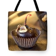 Chocolate Covered Tote Bag