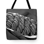 Chocolate Madeleines Tote Bag