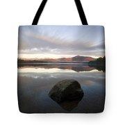 Chocorua Sunrise Tote Bag