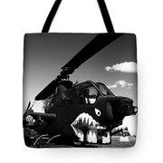 Chomp Tote Bag