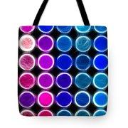 Choose A Color Tote Bag