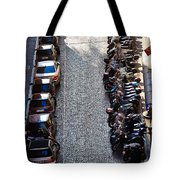 Choose The Right Side Tote Bag