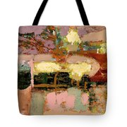 Chopped Liver Tote Bag