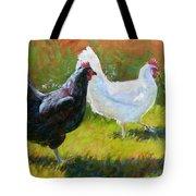 Chorus Girls  Tote Bag