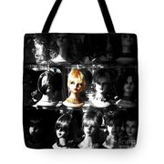 Chosen - Limited Edition Tote Bag