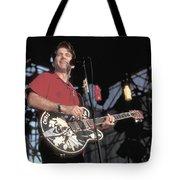 Chris Isaak Tote Bag