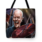 Chris Slade Tote Bag
