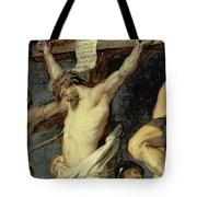 Christ Between The Two Thieves, 1620 Tote Bag