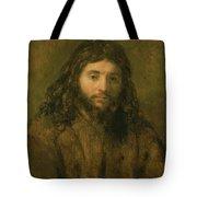 Christ, C.1656 Tote Bag