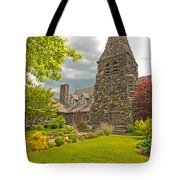 Christ Church Episcopal - Waltham Tote Bag