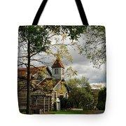 Christ Church Tote Bag